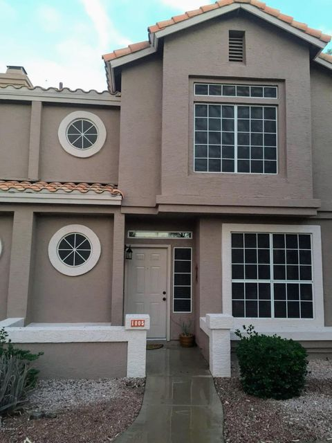 Photo of 13836 S 40TH Street #1005, Phoenix, AZ 85044
