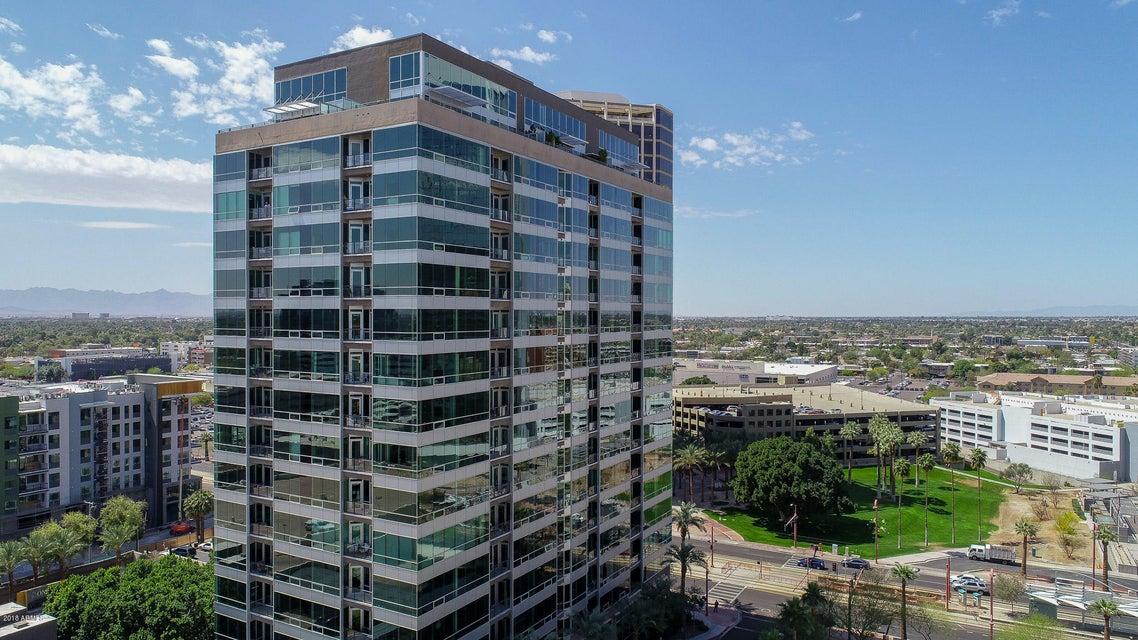 Photo of 1 E LEXINGTON Avenue #208, Phoenix, AZ 85012