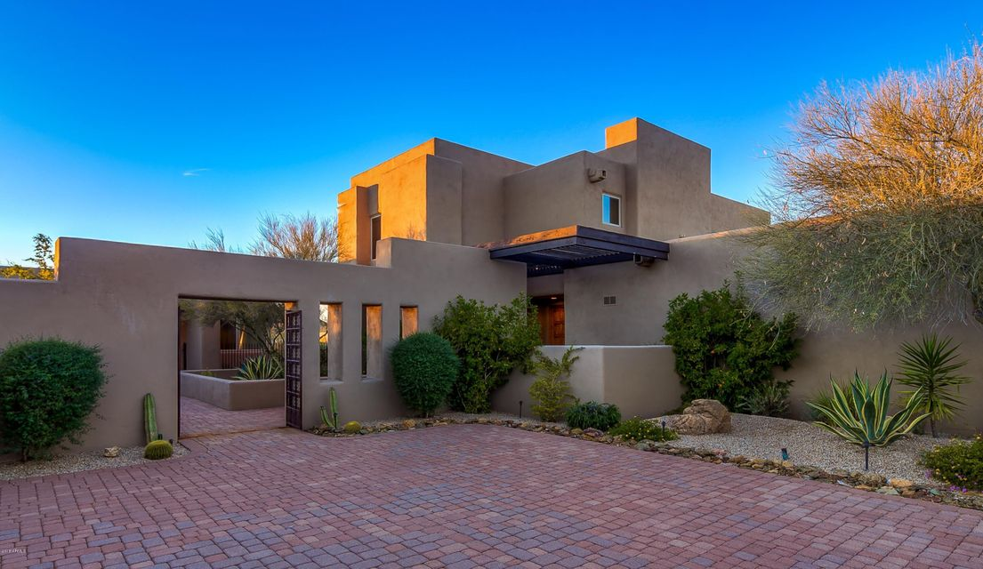 10386 E SCOPA Trail, Desert Mountain, Arizona