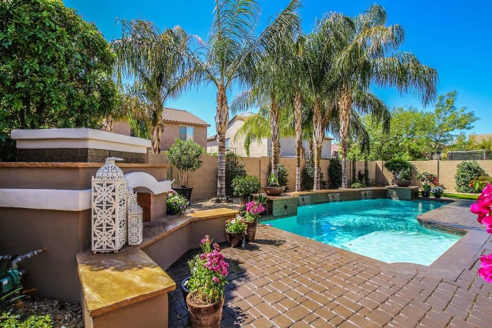 10845 E STORIA Avenue Mesa, AZ 85212 - MLS #: 5742701