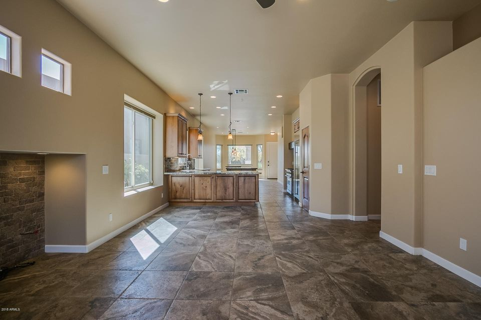 9646 E CHUCKWAGON Lane Scottsdale, AZ 85262 - MLS #: 5742783