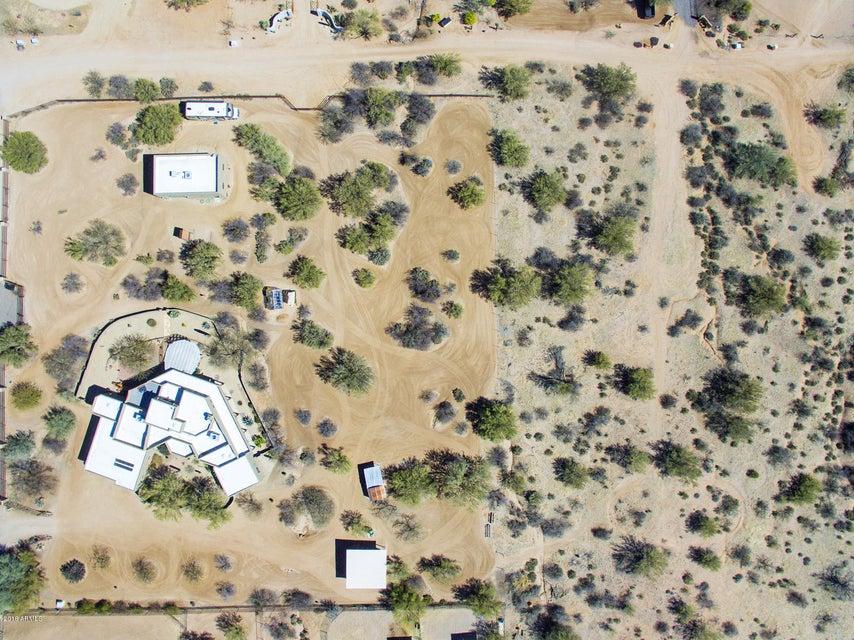 MLS 5732139 29100 N 154TH Street, Scottsdale, AZ Rio Verde Foothills in Scottsdale