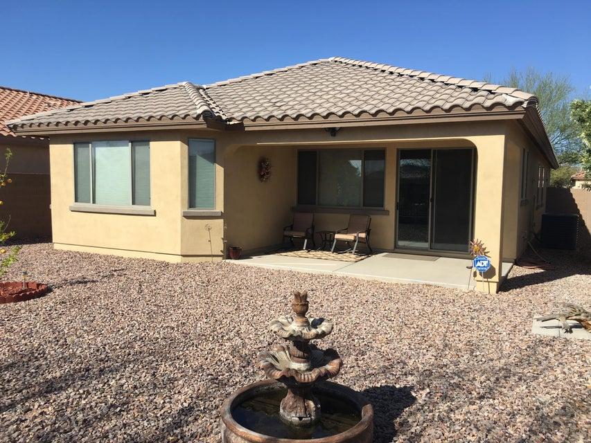 MLS 5742084 29877 N 119TH Lane, Peoria, AZ Peoria AZ Scenic