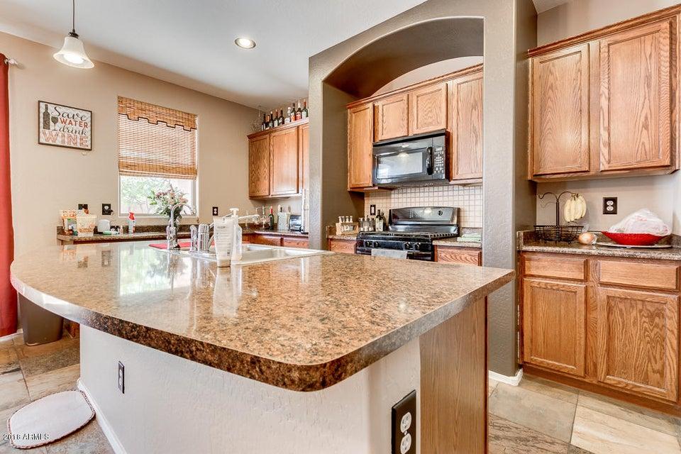 17955 W SUNNYSLOPE Lane Waddell, AZ 85355 - MLS #: 5743472