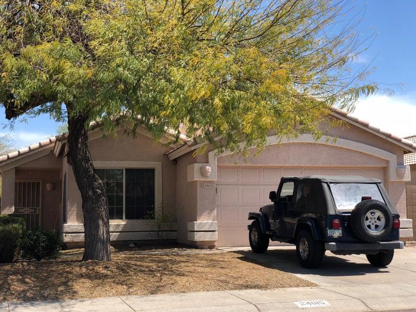 24615 N 37TH Lane Glendale, AZ 85310 - MLS #: 5742743