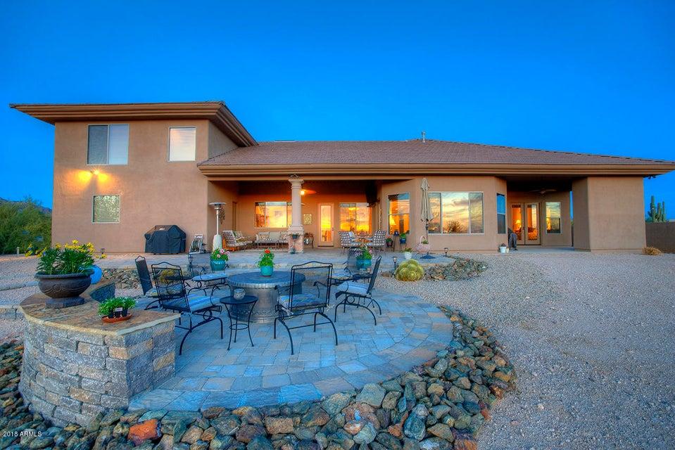 MLS 5742798 33010 N 53RD Place, Cave Creek, AZ 85331 Cave Creek AZ Gated