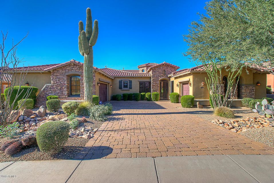 Photo of 18094 N 100TH Street, Scottsdale, AZ 85255