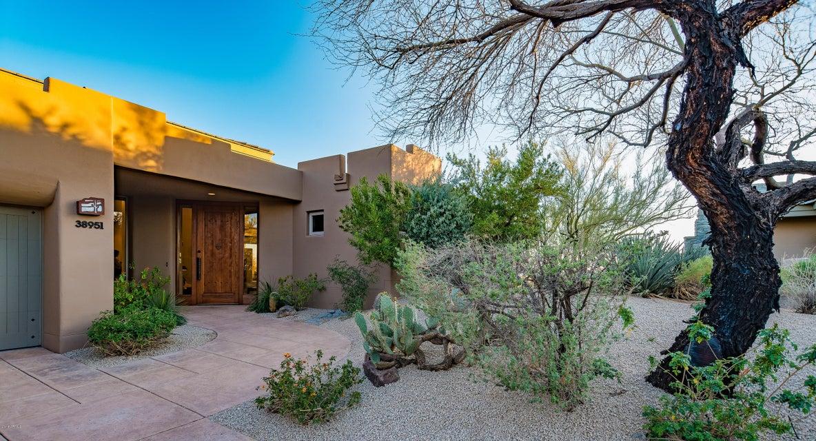 38951 N 101ST Way Scottsdale, AZ 85262 - MLS #: 5743175