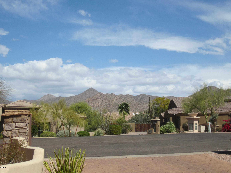 13049 E MOUNTAIN VIEW Road Scottsdale, AZ 85259 - MLS #: 5641711