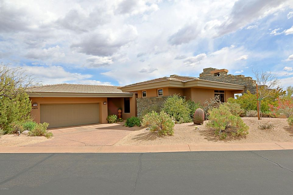 One of Desert Mountain 2 Bedroom Homes for Sale at 10279 E Old Trail Road