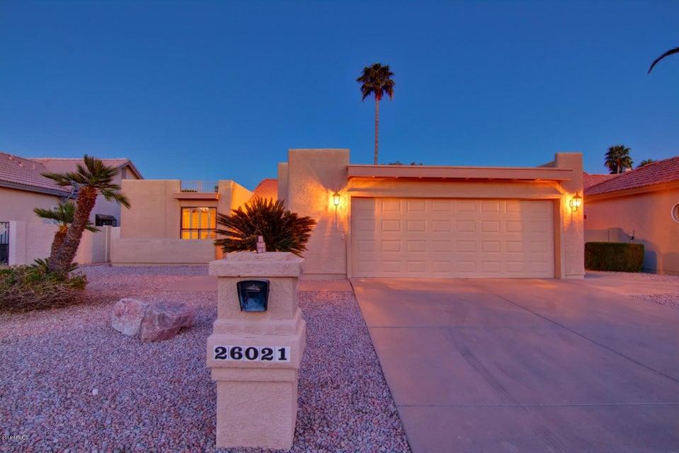 MLS 5743941 26021 S CLOVERLAND Drive, Sun Lakes, AZ 85248 Sun Lakes AZ Two Bedroom