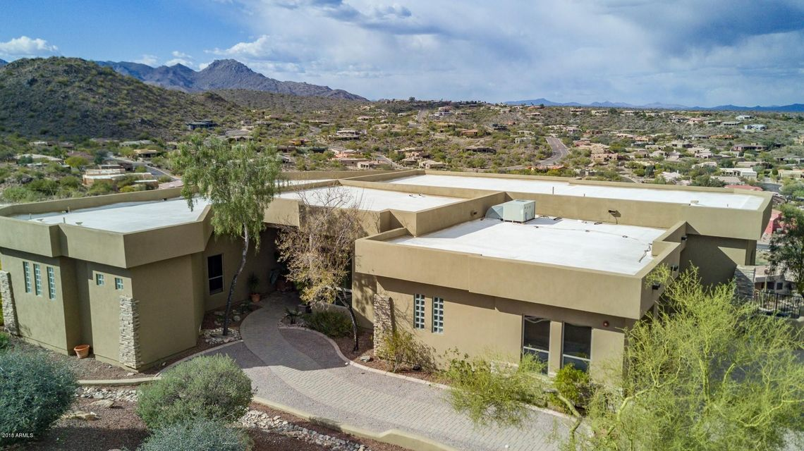MLS 5743197 15054 E SUNDOWN Drive, Fountain Hills, AZ 85268 Fountain Hills AZ Sunridge Canyon