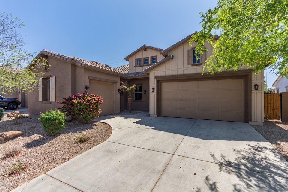 Photo of 2687 E ALOE Place, Chandler, AZ 85286