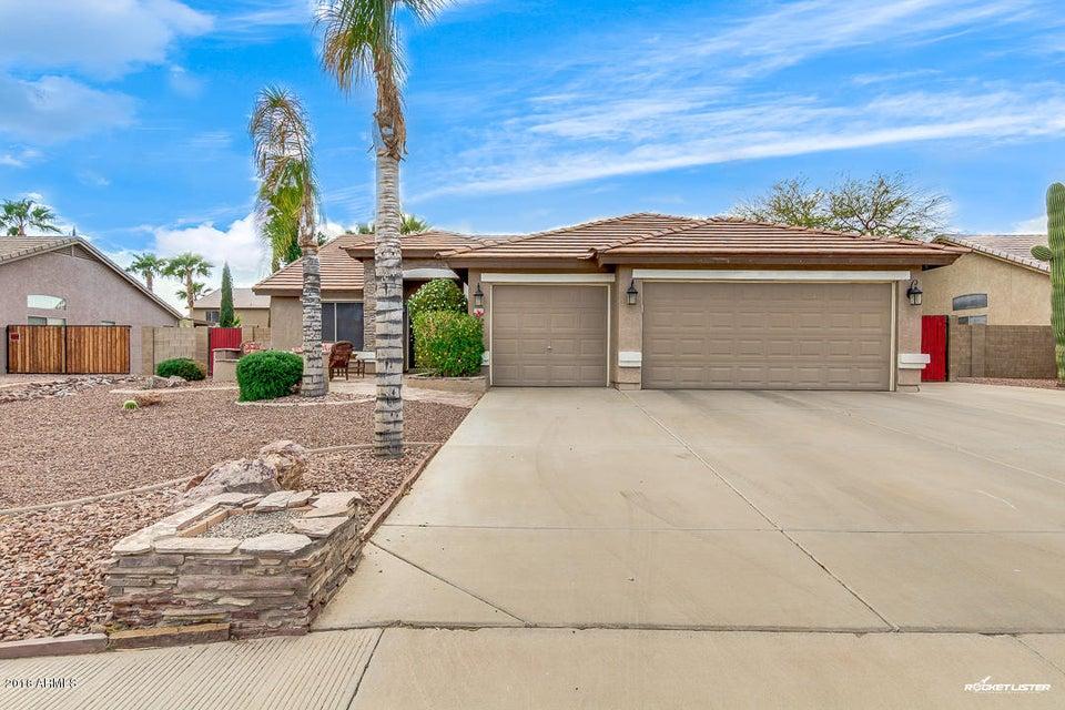 Photo of 1854 S DEXTER Street, Mesa, AZ 85209
