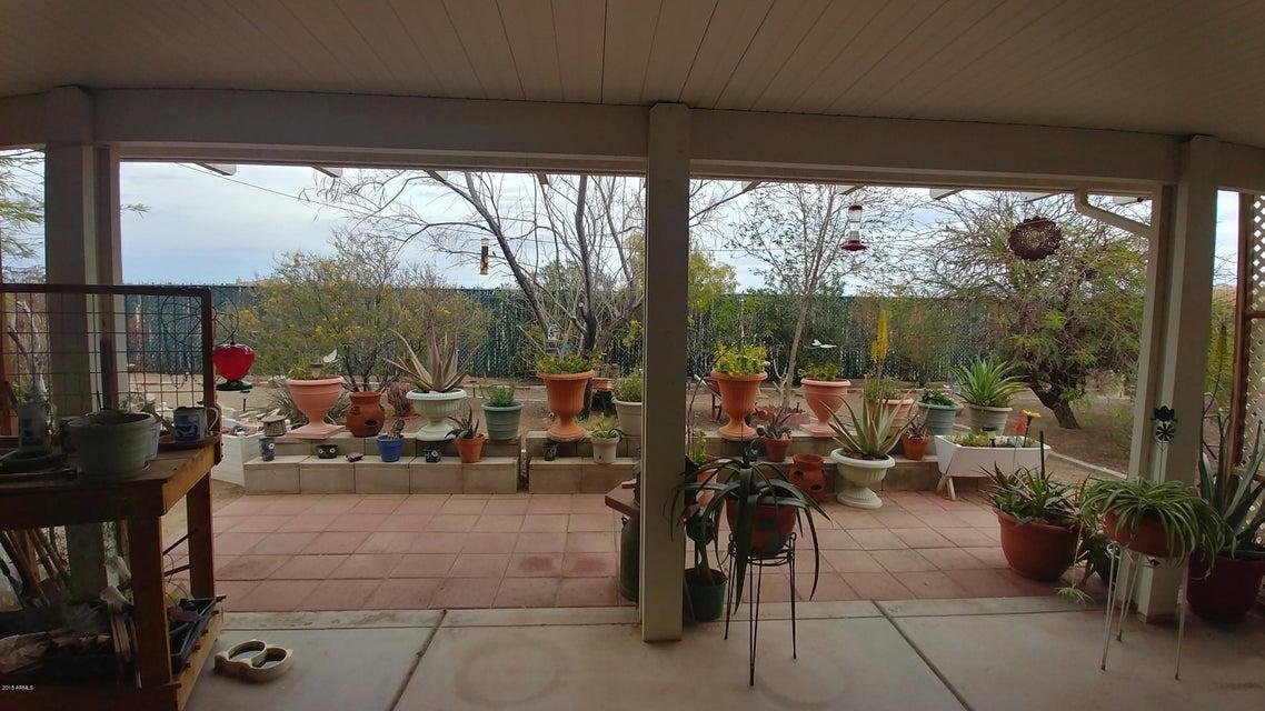15689 Bonanza Loop Ehrenberg, AZ 85334 - MLS #: 5743038