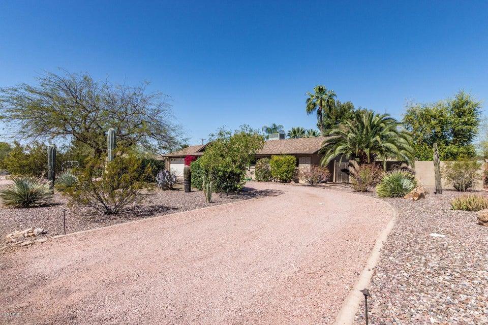 Photo of 6462 E RUSTIC Drive, Mesa, AZ 85215