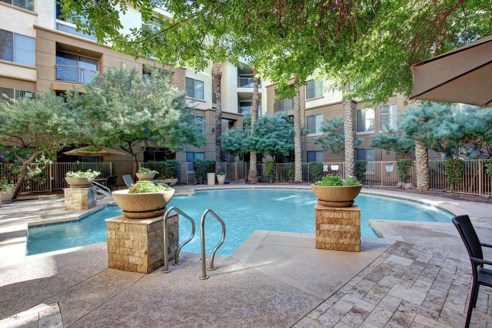 1701 E COLTER Street Unit 143 Phoenix, AZ 85016 - MLS #: 5741677