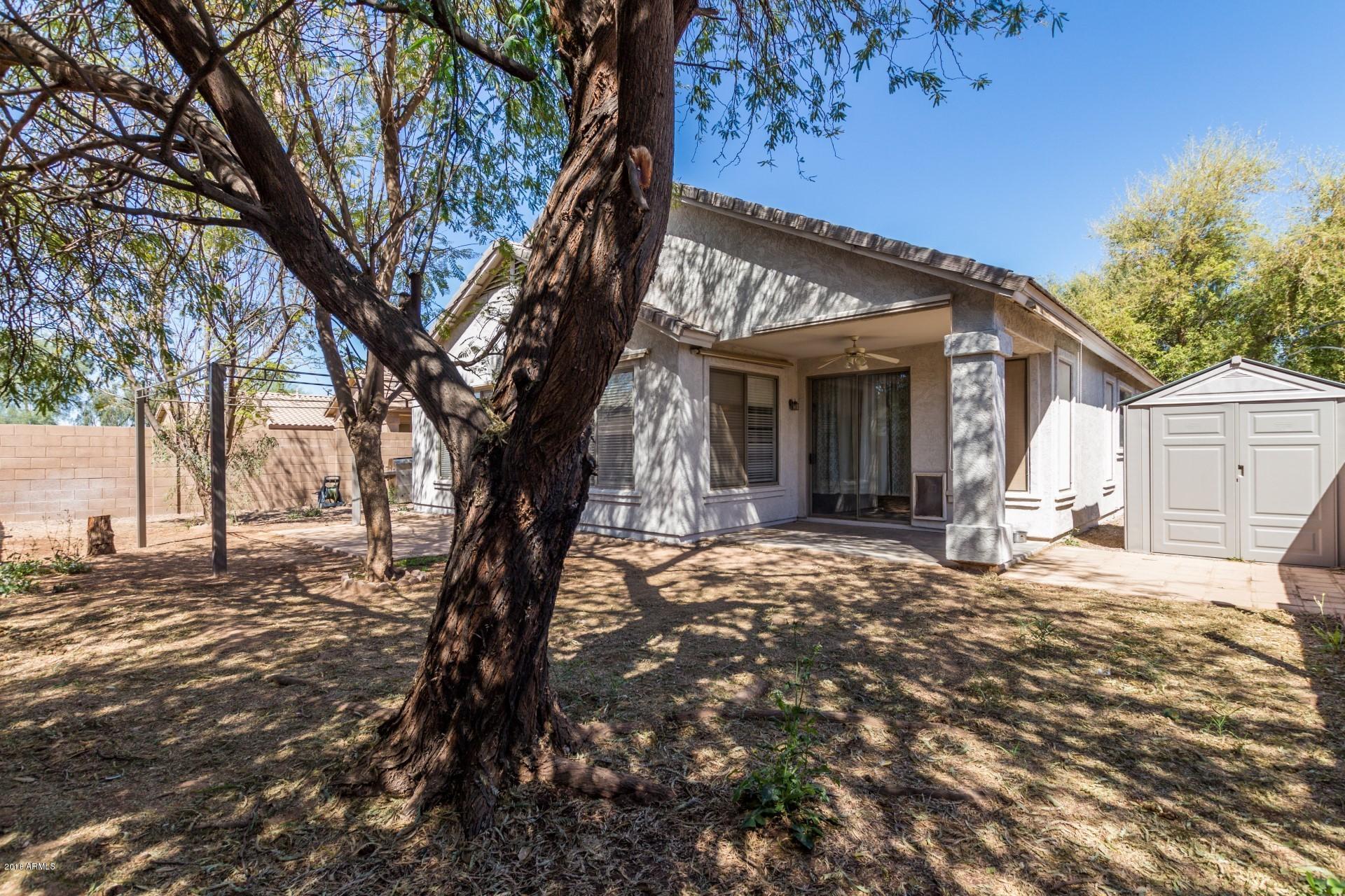 MLS 5730991 3475 E HAMPTON Lane, Gilbert, AZ 85295 Gilbert AZ Chaparral Estates