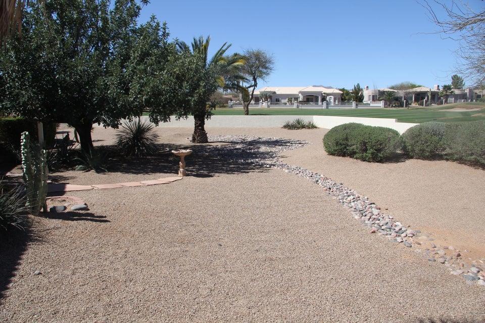 18714 E BUCKSKIN Drive Rio Verde, AZ 85263 - MLS #: 5745387
