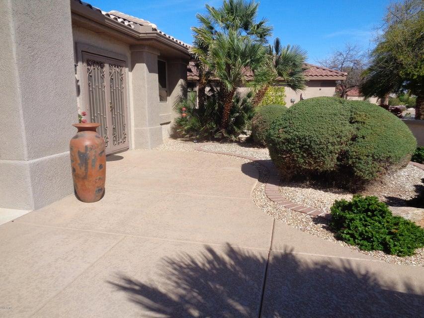 MLS 5745541 15458 W ENCANTADA Drive, Surprise, AZ 85374 Surprise AZ Golf