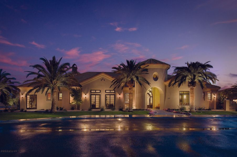 1367 S COUNTRY CLUB Drive Unit 1233 Mesa, AZ 85210 - MLS #: 5744680