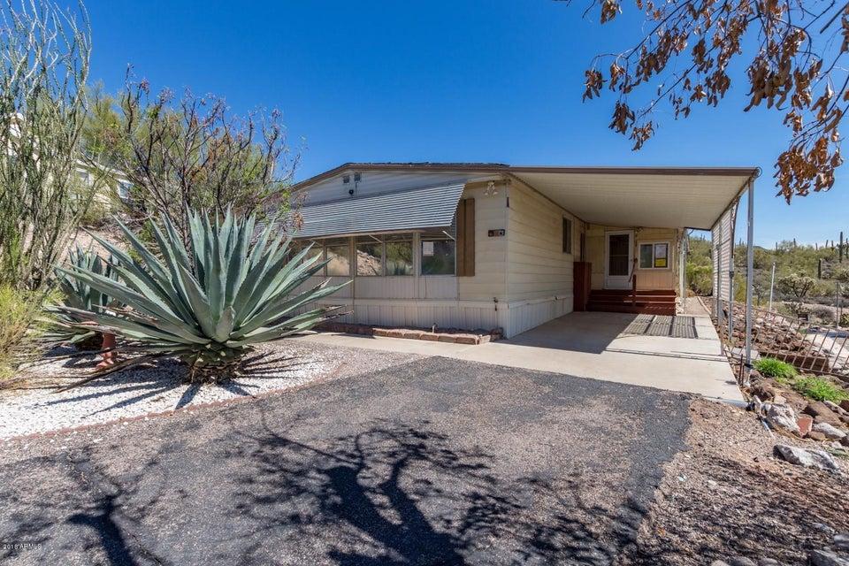 266 S ALTA VISTA Drive Queen Valley, AZ 85118 - MLS #: 5734807