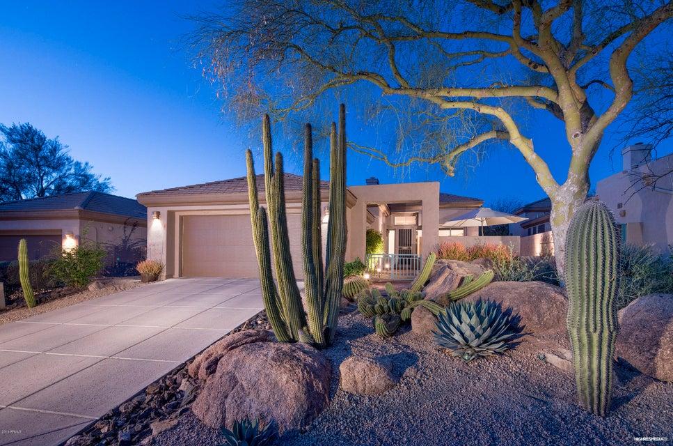 Photo of 6960 E SIENNA BOUQUET Place, Scottsdale, AZ 85266