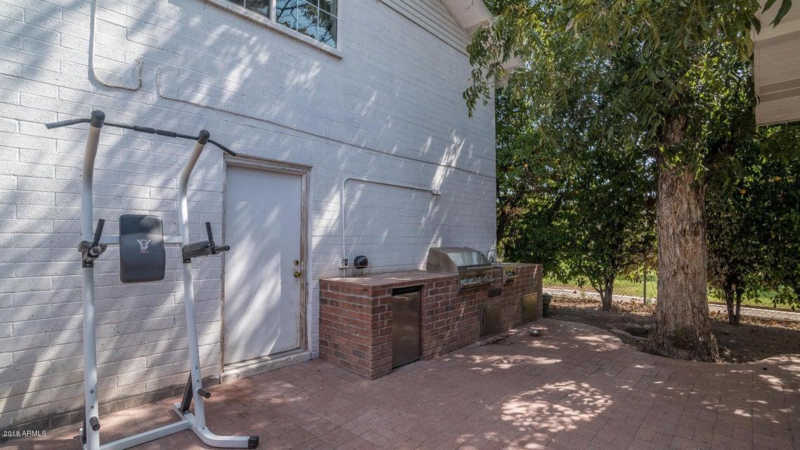 8246 W MADISON Street Peoria, AZ 85345 - MLS #: 5740203