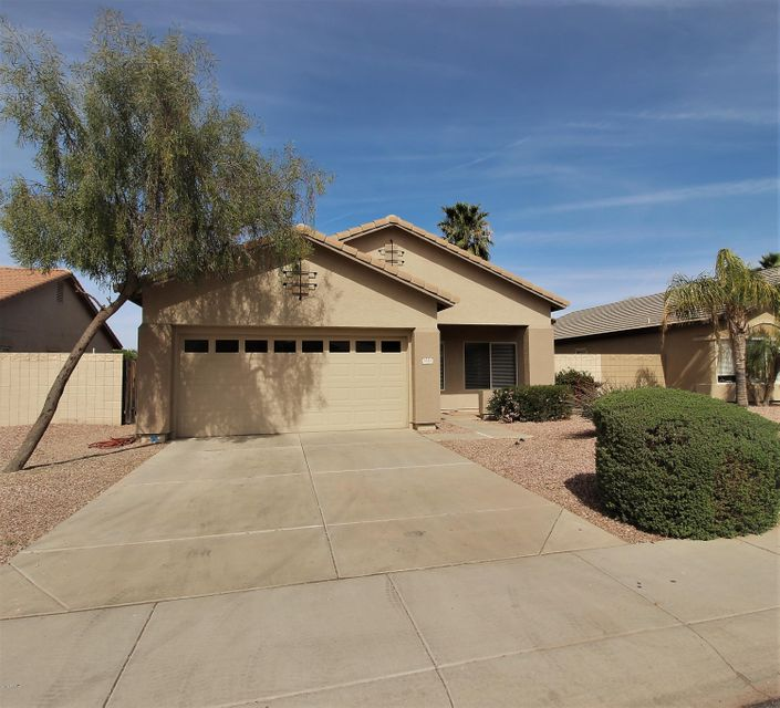 3616 S LOBACK Lane Gilbert, AZ 85297 - MLS #: 5743339