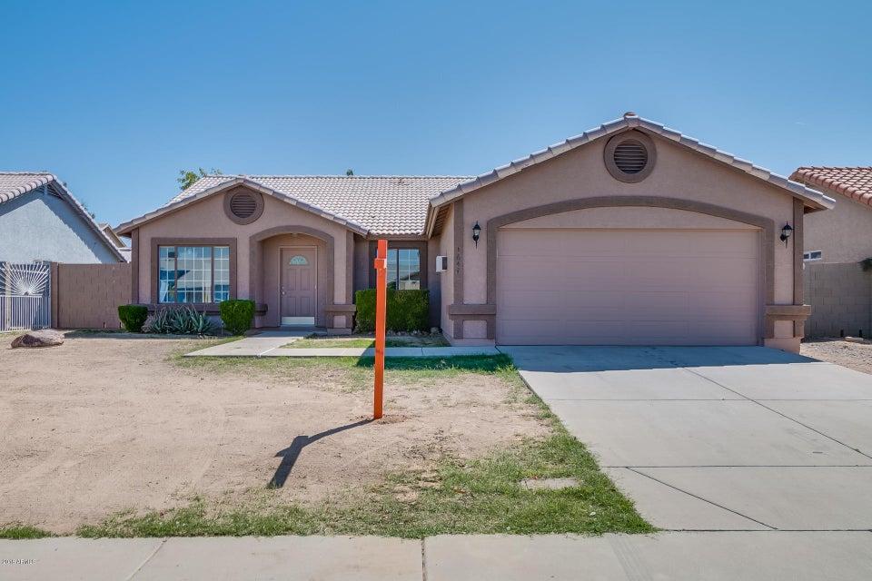 1643 E VINEYARD Road Phoenix, AZ 85042 - MLS #: 5743388