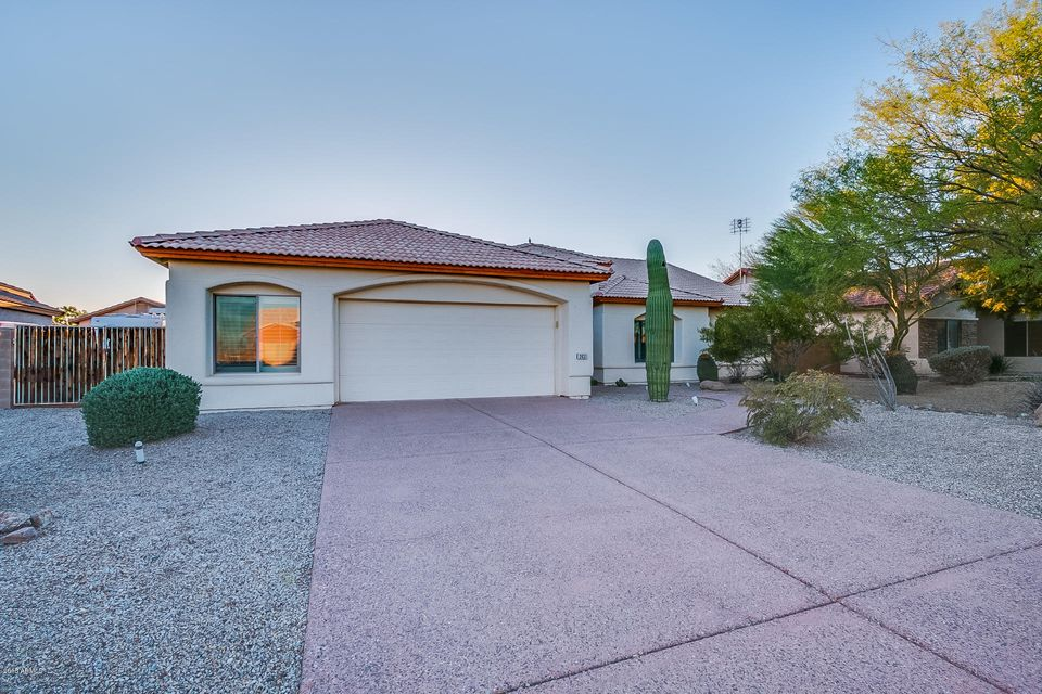 MLS 5743424 2431 N SANDSTONE Place, Casa Grande, AZ 85122 Casa Grande AZ Private Pool