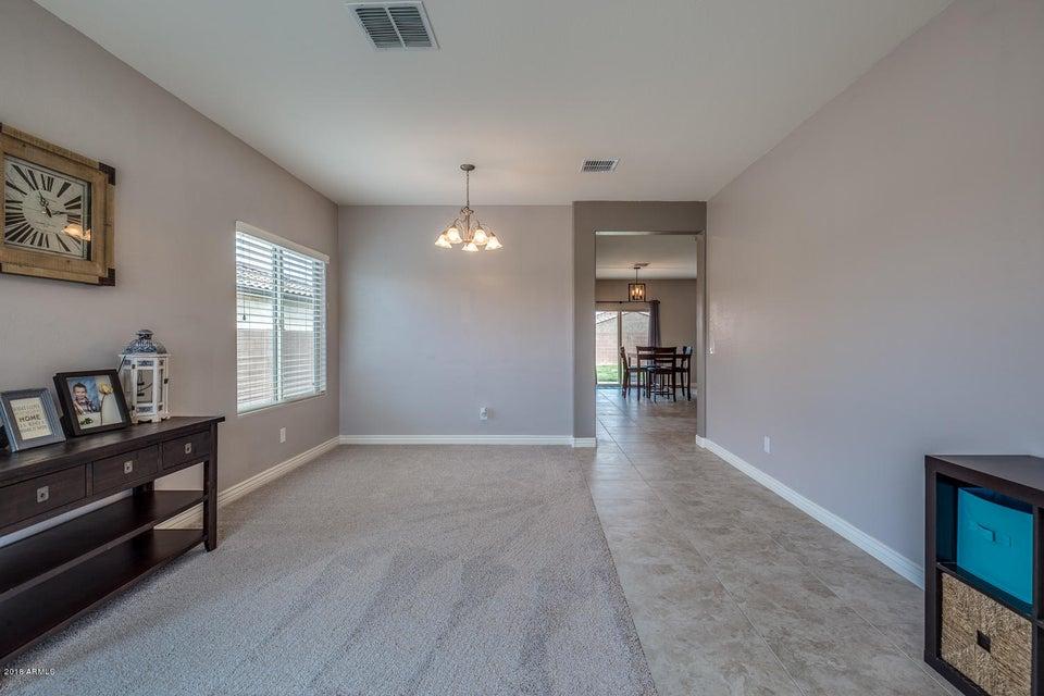 2446 E FLINTLOCK Drive Gilbert, AZ 85298 - MLS #: 5743915