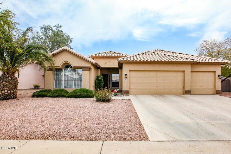 Photo of 6035 E PALM Street, Mesa, AZ 85215