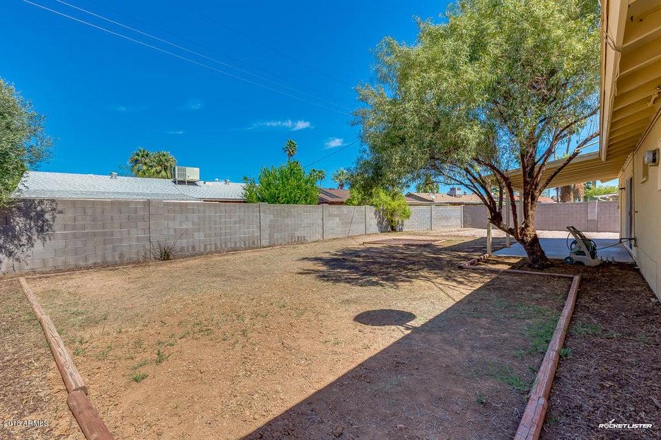8714 E BONNIE ROSE Avenue Scottsdale, AZ 85250 - MLS #: 5743735