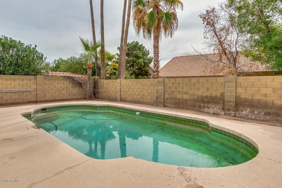 MLS 5743685 3371 W IRONWOOD Drive, Chandler, AZ 85226 Valencia