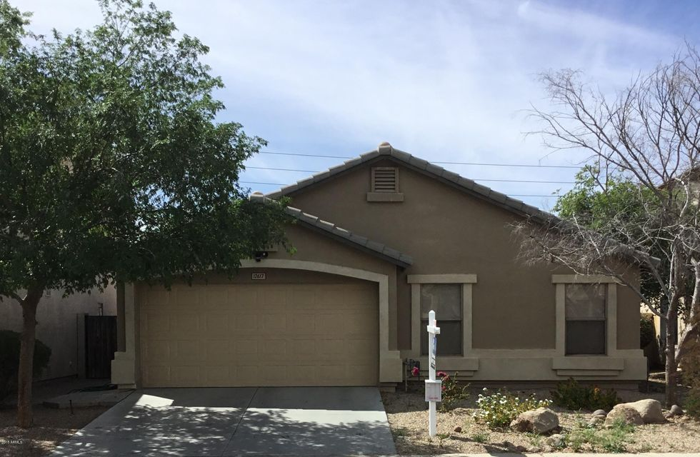 MLS 5743721 12617 W PASADENA Avenue, Litchfield Park, AZ 85340 Litchfield Park AZ Wigwam Creek