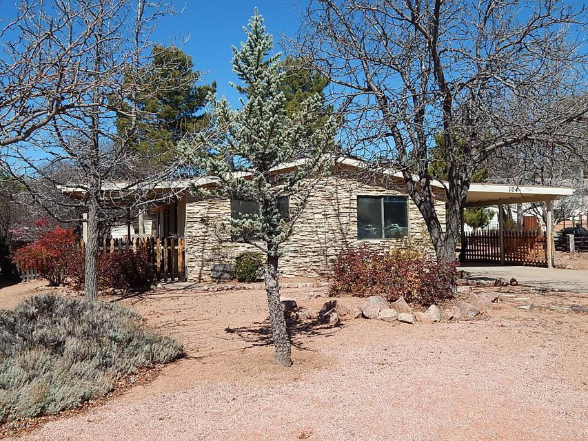 Golf Course Homes For Sale In Payson Az