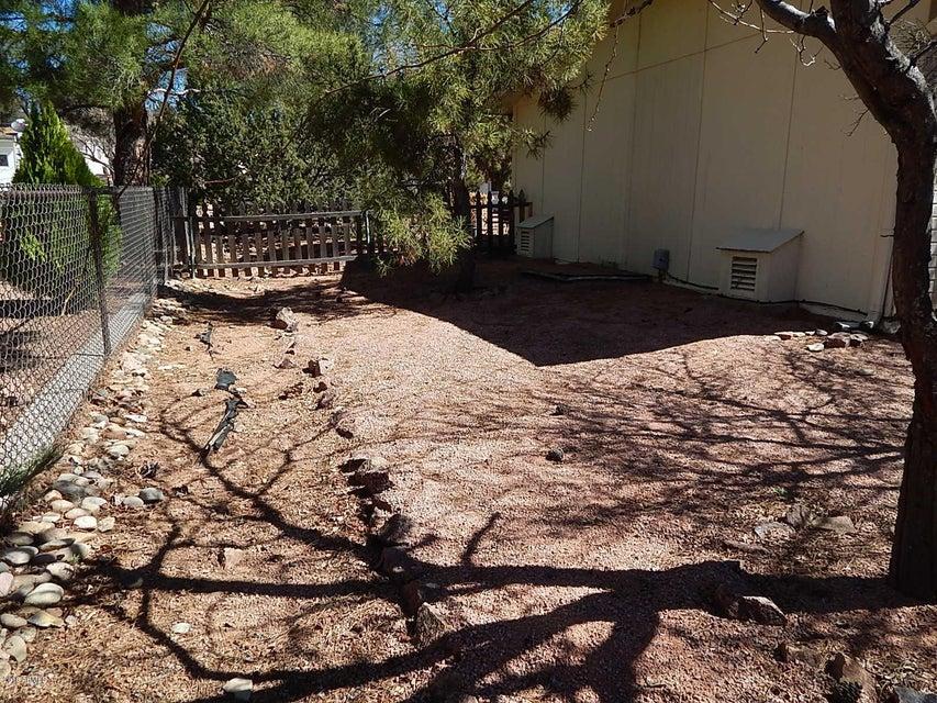 104 S Pinecrest Road Payson, AZ 85541 - MLS #: 5743734