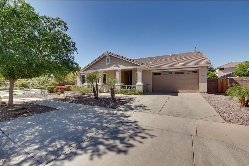 MLS 5744143 19095 E RYAN Road, Queen Creek, AZ 85142 Cortina