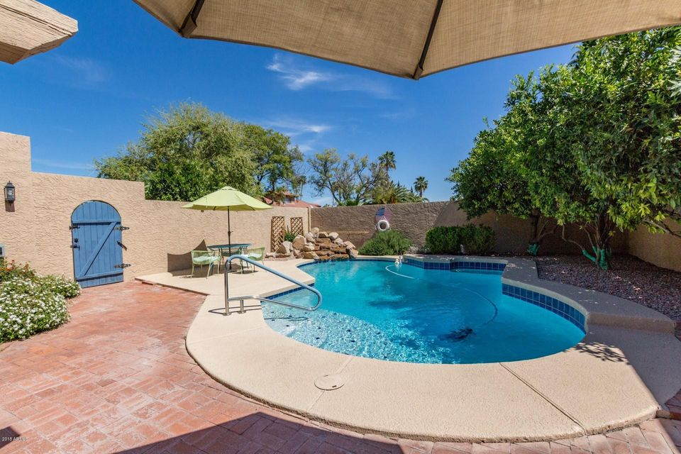 8026 N 72ND Place Scottsdale, AZ 85258 - MLS #: 5743733