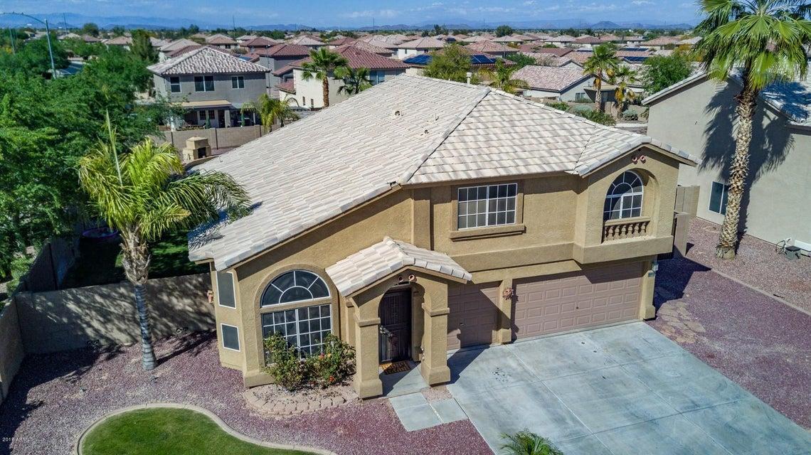 MLS 5741831 12618 W Sunnyside Drive, El Mirage, AZ 85335 El Mirage