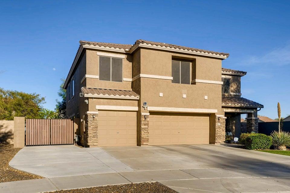 14529 N 142ND Lane Surprise, AZ 85379 - MLS #: 5743835