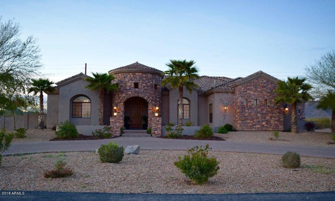 10730 E Gary Lane, Mesa AZ 85207