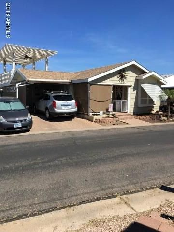 8865 E Baseline Road Unit 510 Mesa, AZ 85209 - MLS #: 5743967