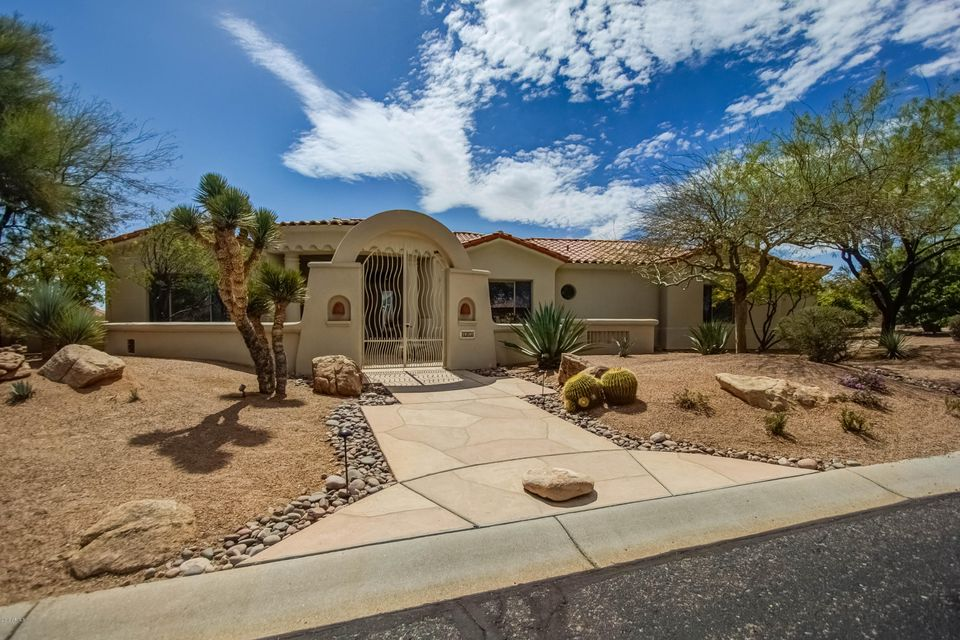 Photo of 18301 E TONTO VERDE Drive, Rio Verde, AZ 85263