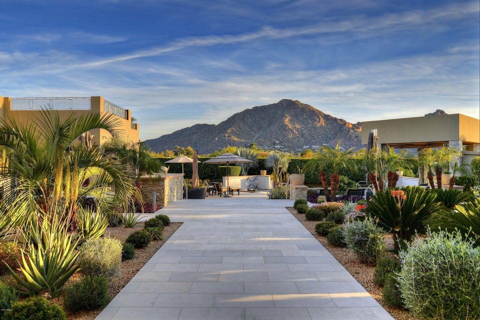 5639 E JOSHUA TREE Lane Paradise Valley, AZ 85253 - MLS #: 5744018