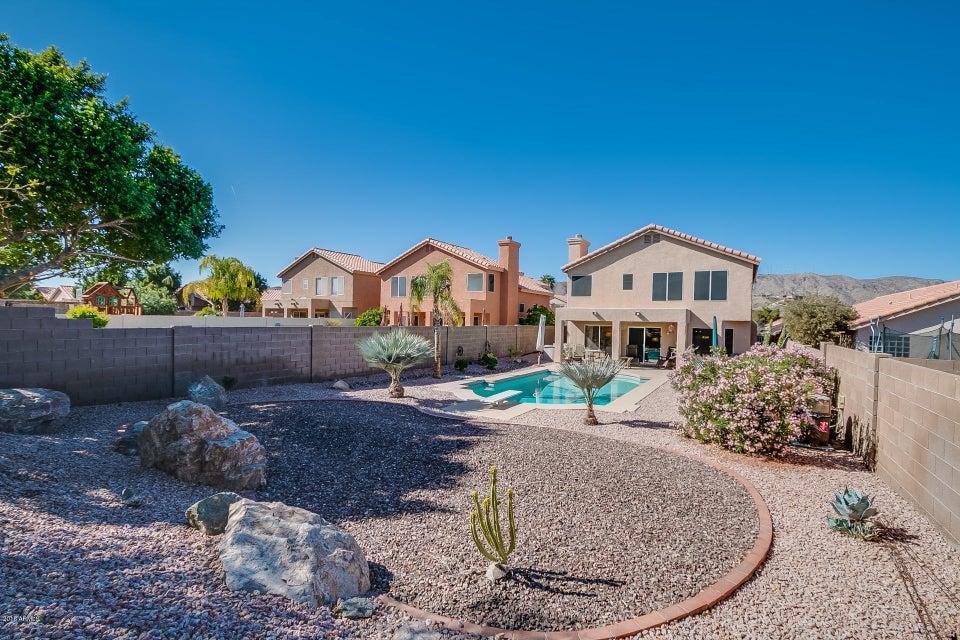 739 E GLENHAVEN Drive Phoenix, AZ 85048 - MLS #: 5744100