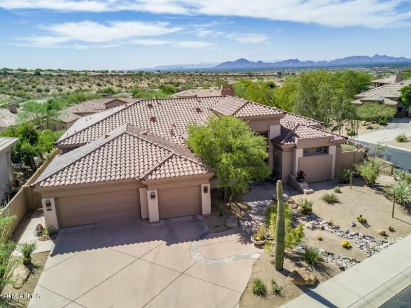 Photo of 11037 E COSMOS Circle, Scottsdale, AZ 85255