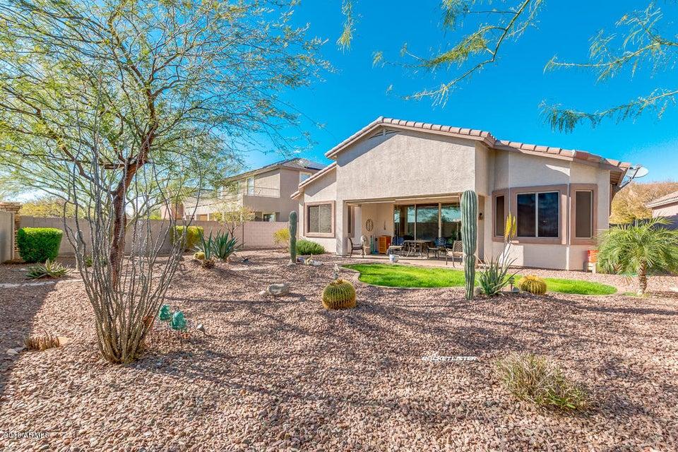 2435 W Long Shadow Trail Phoenix, AZ 85085 - MLS #: 5744299