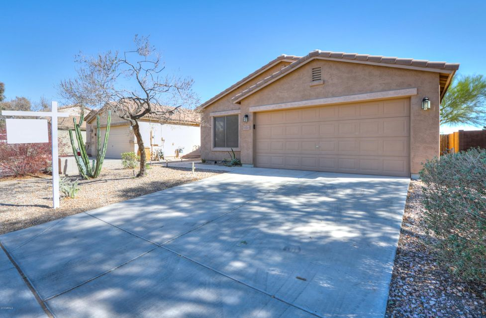 43683 W SAGEBRUSH Trail Maricopa, AZ 85138 - MLS #: 5744171